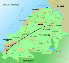 Somerset England Map Consultation Homepage Relevant Area Consultation For 2014 16