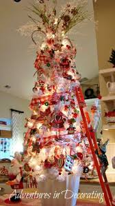 Kitchen Christmas Tree Ideas I Like To Keep Things Fun And Whimsical In The Kitchen Each Year