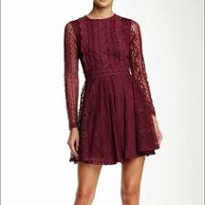 free people reign over me dress dusty lilac reign and free people