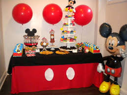 mickey mouse baby shower decorations mickey mouse birthday supplies cheap party decorations to make