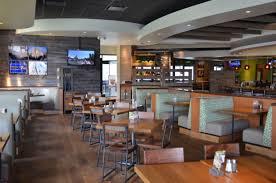 Pizza Restaurant Interior Design California Pizza Kitchen Restaurants Slated For Major Food And