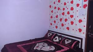 First Nite Room Decorations First Night Room Decoration Date 06 02 2017 Youtube