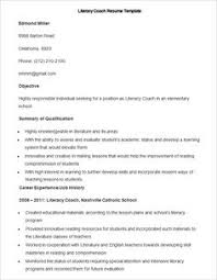 theatre director resume template the general format and tips for