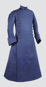 robe de chambre anglais robe a l anglaise 1775 95 us historic deerfield museum antique