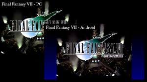 vii android vii android vs pc comparison