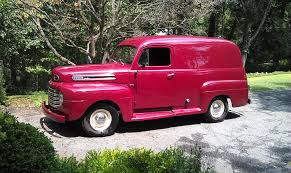 Old Ford Truck Models List - american truck historical society