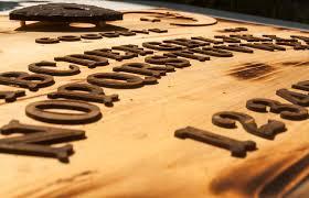 3d sculptured wall hanging wooden ouija board art rustic sepia