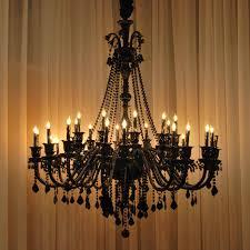 Black Chandelier Lighting by Gallery84 Com Www Gallery84 Com Chandelier Chandeliers Crystal