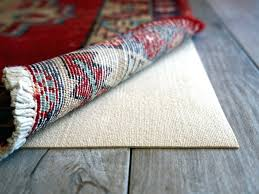 Area Rug Pad Area Rug Pads For Wood Floors Safe Hardwood Rugs Magnificent
