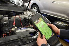 starting a car in winter and even without a block heater if your battery is old in less than stellar shape or has been having trouble starting your engine all year the cold weather may wind up causing issues