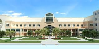 Broward College Central Campus Map Miller Of Medicine Campus University Of Miami Graduate