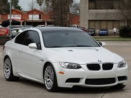 bmw 2011 coupe 2011 bmw m3 2dr coupe in houston tx westside hummer inc