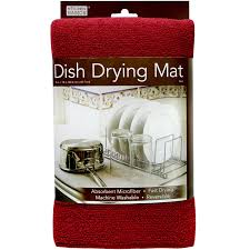 amazon com dish drying mats home u0026 kitchen