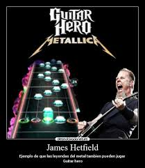 James Hetfield Meme - james hetfield desmotivaciones