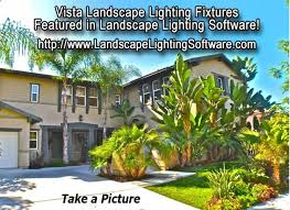 Vista Professional Outdoor Lighting Vista Professional Outdoor Lighting Landscape Lighting Software