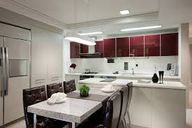 impressive red and grey kitchen cabinets kitchen best red kitchen