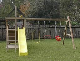 backyard swing set ideas home outdoor decoration