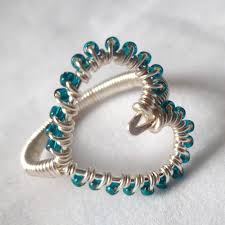22 patterns for wire wrapped rings with diy tutorials guide patterns