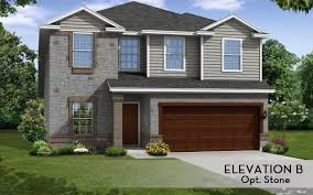 trinity cobalt home plan by castlerock communities in laurel