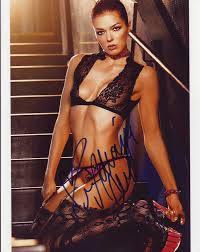 adrianne curry images adrianne curry in person autographed photo