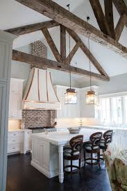 Current Home Design Trends 2016 Best 25 Exposed Beams Ideas That You Will Like On Pinterest