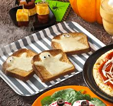 foody halloween food ideas