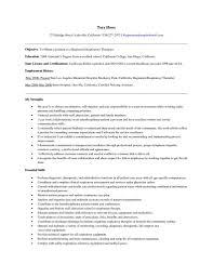 Certified Nursing Assistant Cover Letter Sample Pta Resume Sample Resume Cv Cover Letter