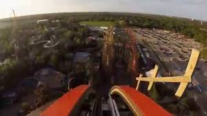 top 10 roller coasters in the world 2015 hd youtube