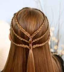 easy and simple hairstyles for school dailymotion simple and easy hairstyles on dailymotion hairtechkearney