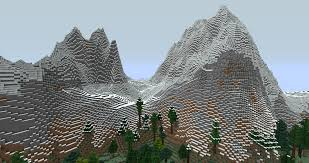 misty mountains the lord of the rings minecraft mod wiki