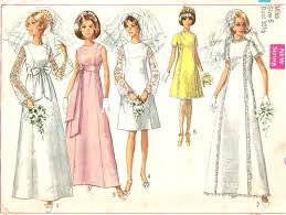 vintage wedding dress patterns vintage wedding dress pattern more style wedding dress ideas
