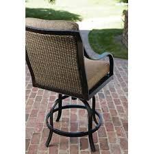 la z boy outdoor charlotte 2pk patio bar stools outdoor living