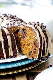 25 easy pumpkin cake recipes how to make pumpkin cake