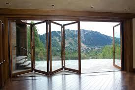 Patio Doors Home Depot Accordion Patio Doors Lowes Home Design Ideas Accordion Style