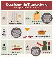 you can win thanksgiving with martha stewart s countdown