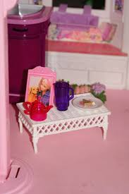 Barbie Dining Room by Mommy Fabulous 52 And Not One Gray Hair