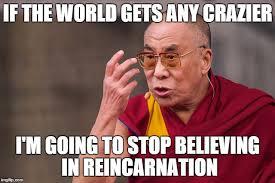 Funny Meme Maker - angry dalai lama meme generator imgflip