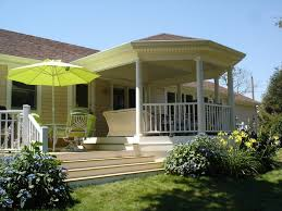 Patio Gazebos by Gazebo Attached To House Attached Gazebo And Deck Gazebos