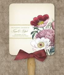 print at home wedding programs 59 best diy wedding programs images on wedding program