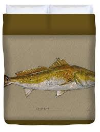 Fish Duvet Cover Fly Fishing Duvet Covers Fine Art America