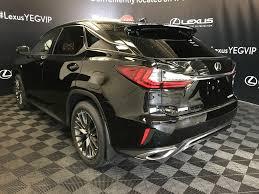 lexus rx black new 2017 lexus rx 350 4 door sport utility in edmonton ab l14027