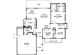100 small ranch home floor plans bedroom bath house plans