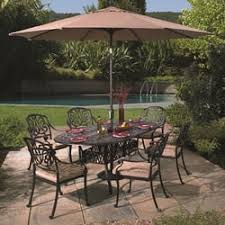 Outdoor Table Ls Furniture Metal Patio Furniture Sets Garden Shops Small Deck