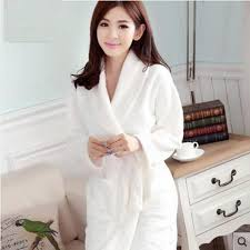 shop flannel hooded couples bathrobes women u0027s robes winter