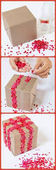 How To Gift Wrap A Present - best 25 diy wrapping presents ideas on pinterest