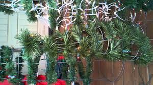 tomato cage christmas trees youtube