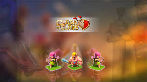 wallpapers arcer quen clash of free download 40 best clash of clans game hd wallpapers free