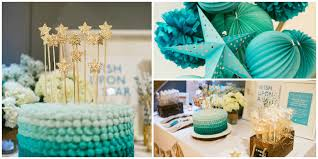 ideas for a boy baby shower kara s party ideas wish upon a themed baby shower