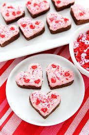 chocolate sugar cookie hearts the pioneer woman