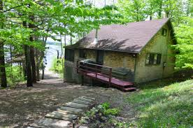 sold maine lakefront cottage for sale on scenic saponac lake sold